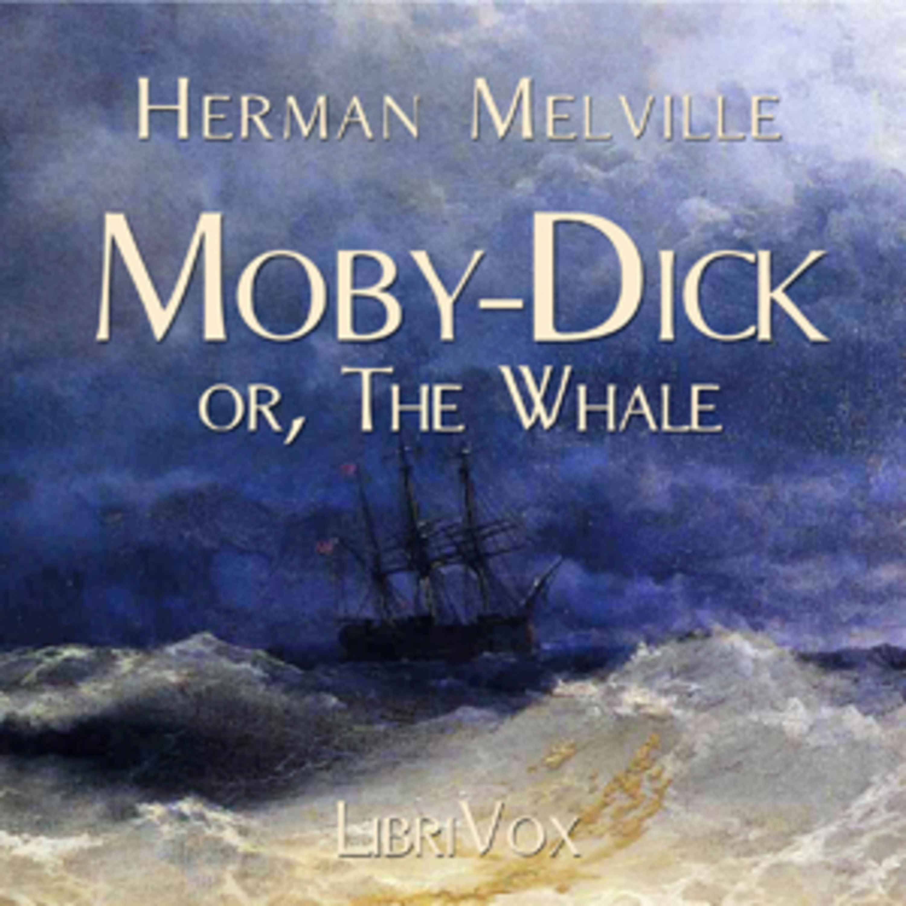 Moby Dick - Herman Melville - Chapters 1-3 - The Whale