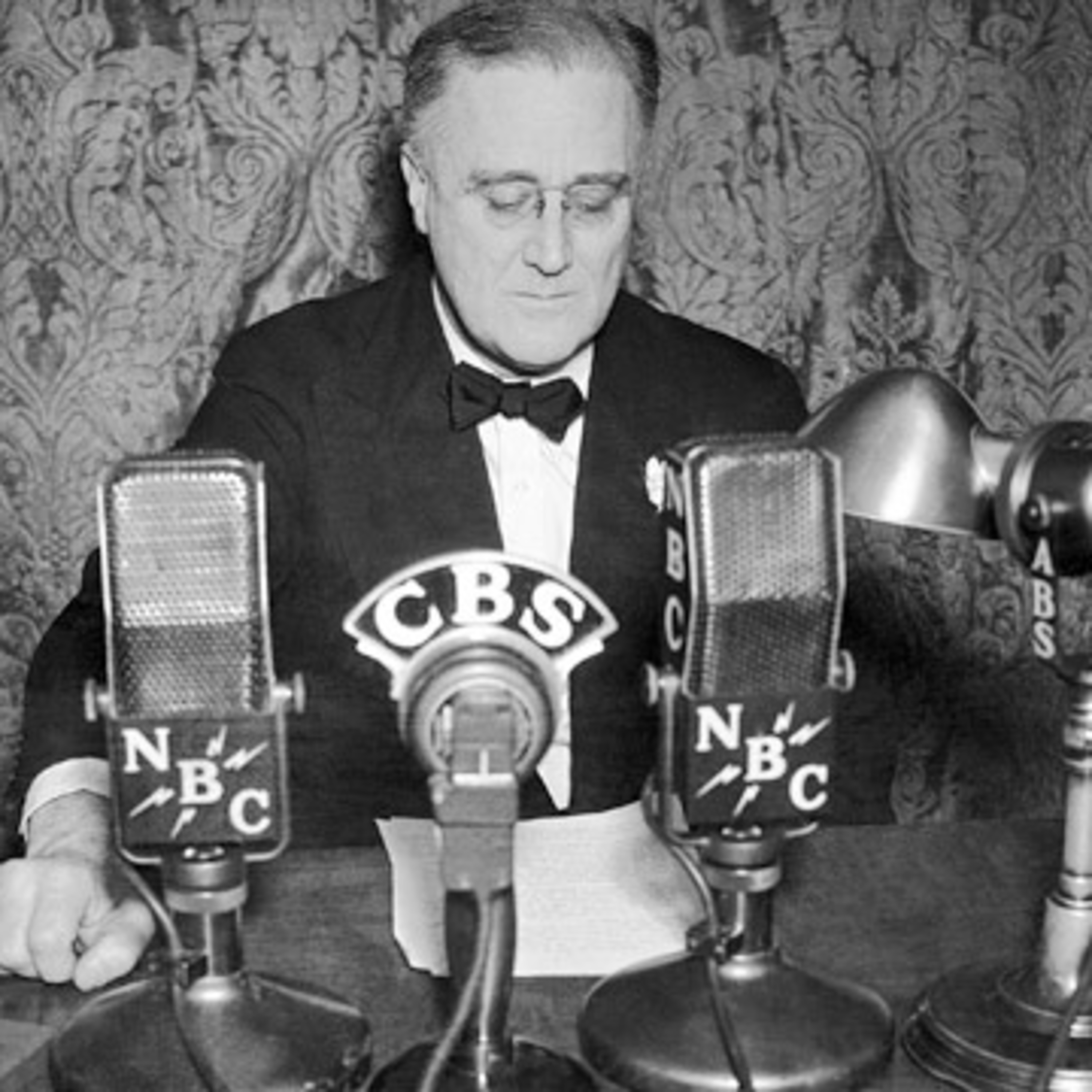 The Four Freedoms - President Franklin D. Roosevelt - State of the Union 1941