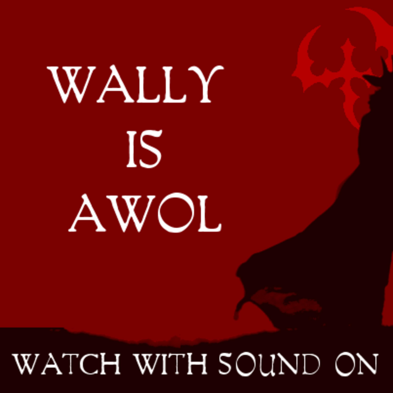 Wally Is AWOL (Bonus)