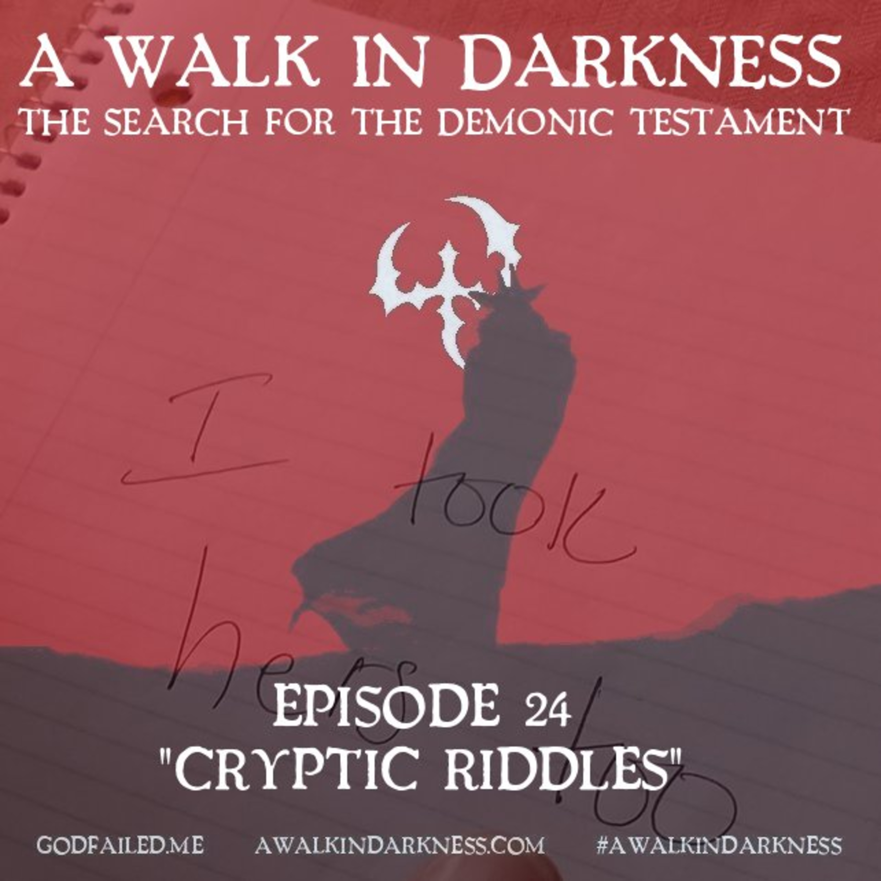 Cryptic Riddles (Episode 24)