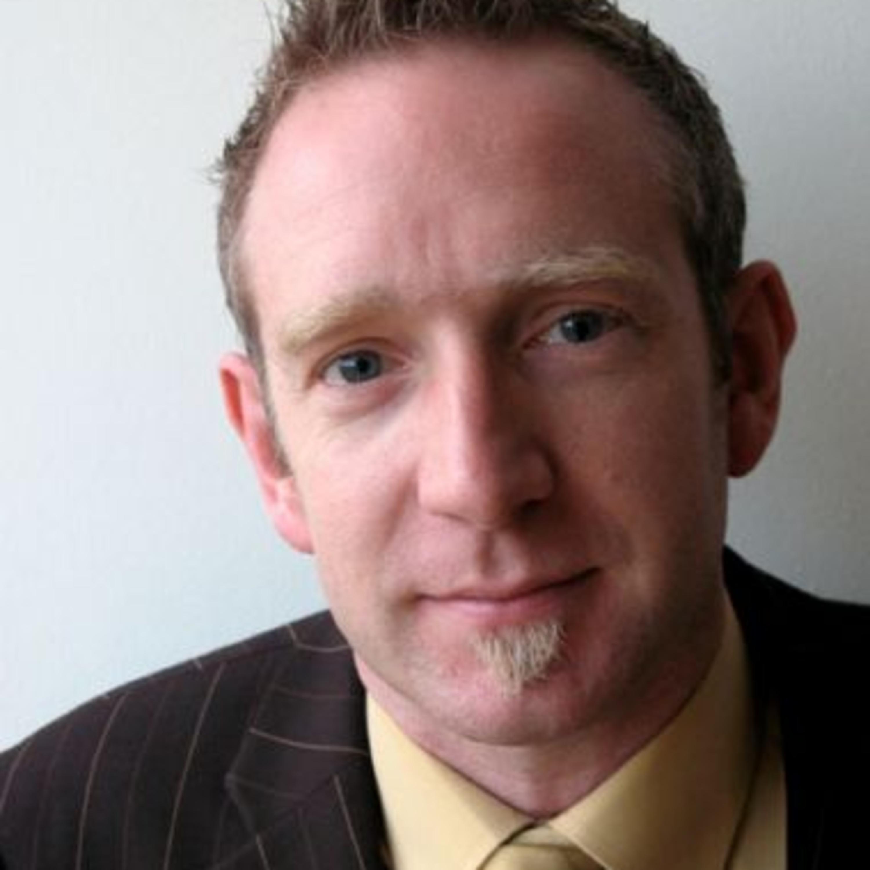 Andy Flannagan – Christians in Politics