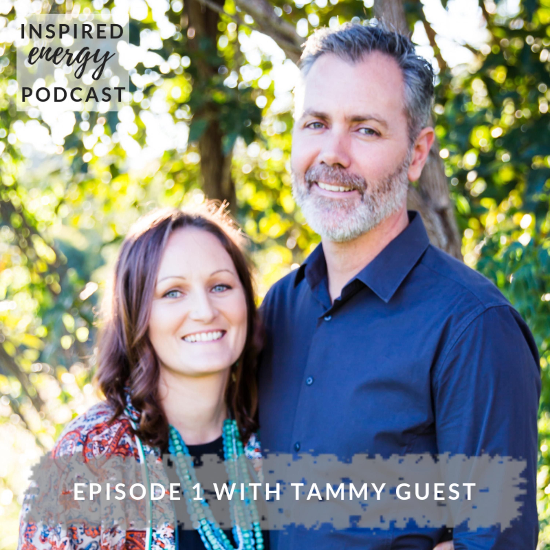 Episode 1 - Tammy Guest
