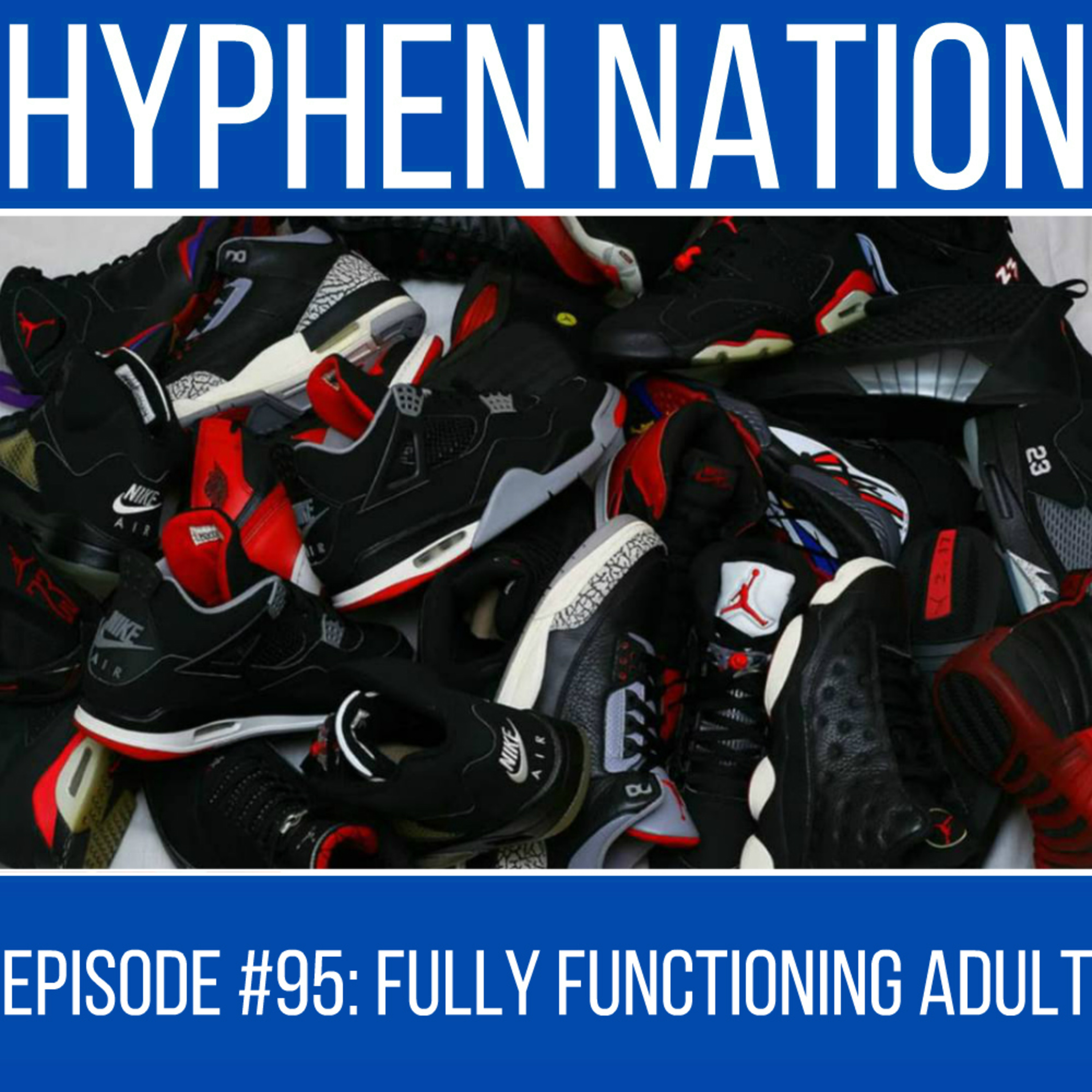 Episode #95: Fully Functioning Adult