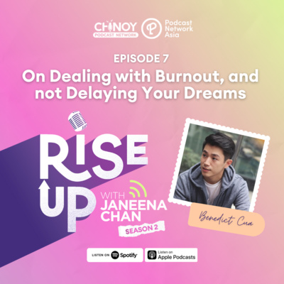 On Dealing with Burnout, and not Delaying Your Dreams