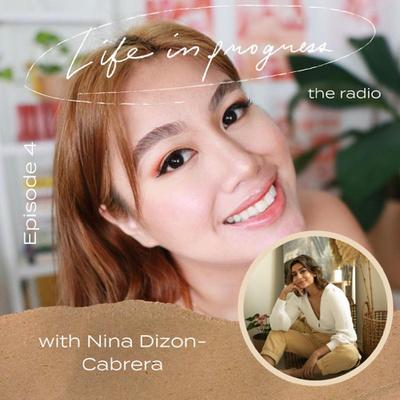 Ep. 4: On Body Shaming and Bashers with Nina Dizon-Cabrera