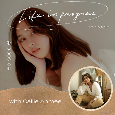Ep. 6: The Power of Starting Young with Callie Ahmee