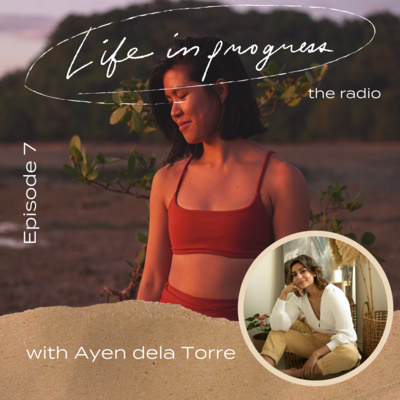 Ep. 7: Behind The Scenes of Success with Ayen dela Torre