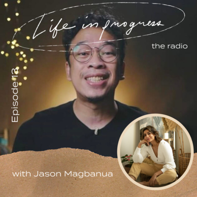 Ep. 13: How To Stay On Track with Jason Magbanua