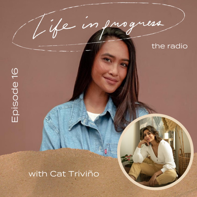 Ep. 16: What Really Is Mental Health with Cat Triviño