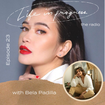 Ep. 23: How To Grow In A Long Distance Relationship with Bela Padilla