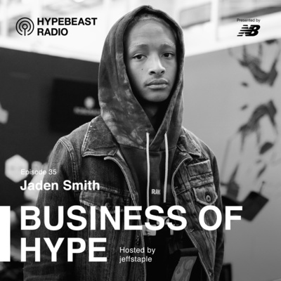 3ae870b8a98069 Jaden Smith by Business of HYPE • A podcast on Anchor