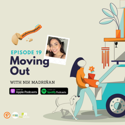 #19 Moving Out