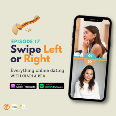 #17 Swipe Left or Right (Everything Online Dating)