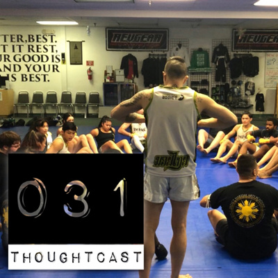 The Creation of Brotherhood | Thoughtcast 031