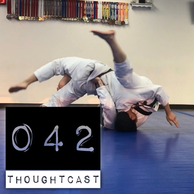 Martial Arts is Essential | EP042