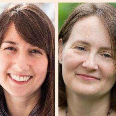 Episode 2: Neurodiversity, Label Stigma, & UDL with Gabrielle Rappolt-Schlichtmann & Alyssa Boucher