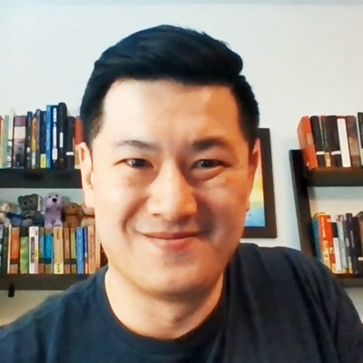 Episode 12: Interview with Dan Eng