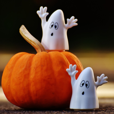 A Better Way to Use Halloween for Outreach, plus Was Jesus A Zombie?
