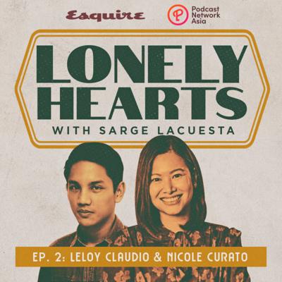 Ep. 2: Leloy Claudio and Nicole Curato