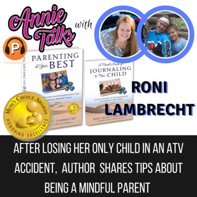 Annie Talks A Podcast On Anchor