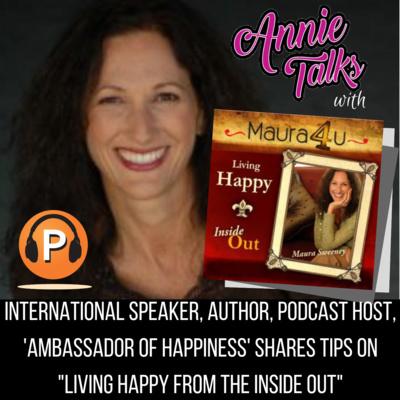 Episode 34 Annie Talks With Standup Comedian Joe Elcholo By Annie