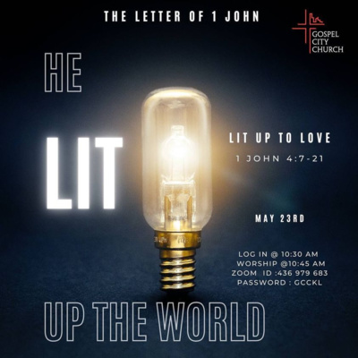 Lit Up To Love