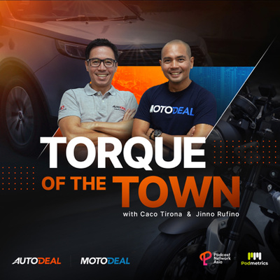 Torque Of The Town Trailer