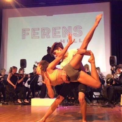 Episode 5 - Interview Rewind: Under My Skin with dancers Becky Crisp and Bradley Groizard 2017