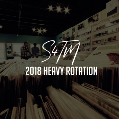 """S03E8: Heavy Rotation/""""Year in Review"""""""