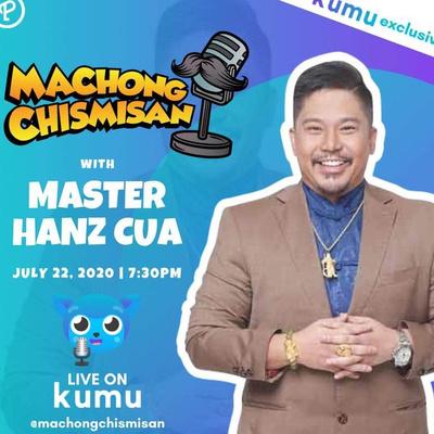 Machong Chismisan - S07E08 - Master Hanz Cua at ang Mahiwagang Pizza