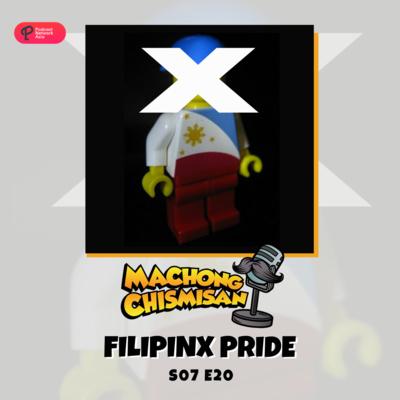 Machong Chismisan - S07E20 - Filipinx Pride