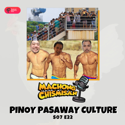 Machong Chismisan - S07E22 - Pinoy Pasaway Culture