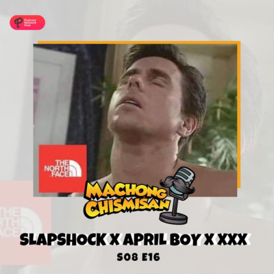 Machong Chismisan - S08E16 - Slapshock x April Boy x XXX