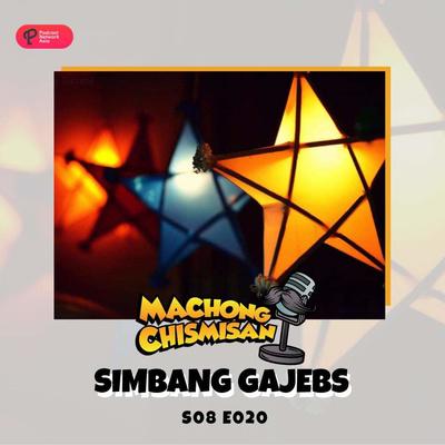 Machong Chismisan - S08E20 - Simbang Gajebs