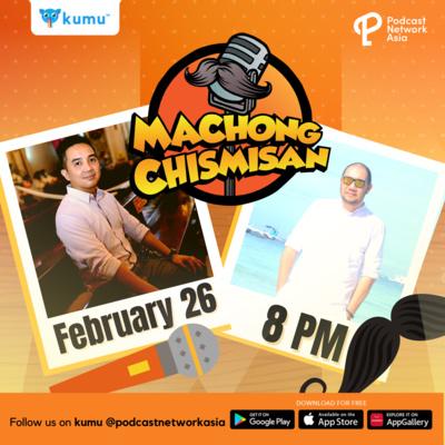 Machong Chismisan - S09E12 - Tito Mael Live Sa KUMU
