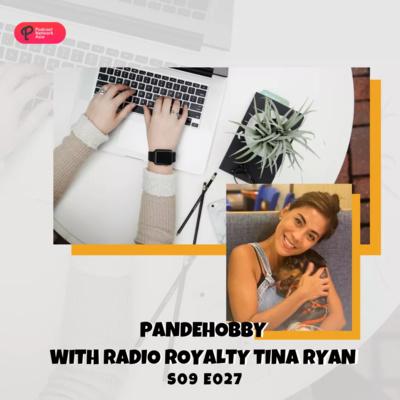 Machong Chismisan - S09E27 - Pandehobby with Radio Royalty Tina Ryan