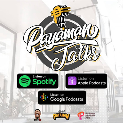 Payaman Talks Trailer