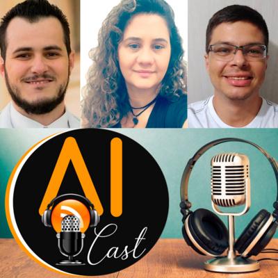 Ep. 5 – Apresentação da Nova Integrante do AICast