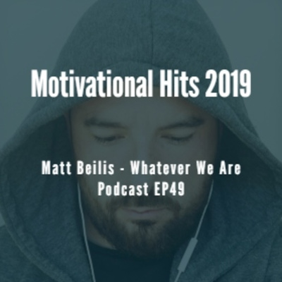 Motivational Hit 2019 Ep15 Bon Jovi Its My Life By Eugene Wood