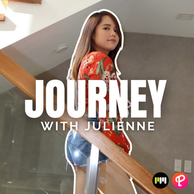 Welcome to Journey with Julienne.