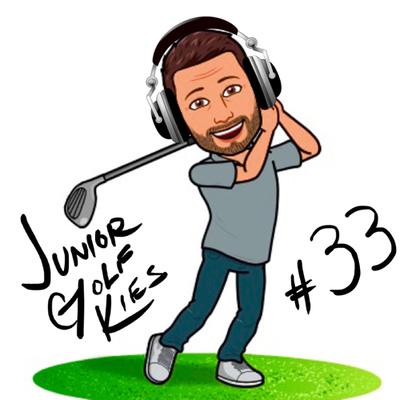 Junior Golf Kies A Podcast On Anchor