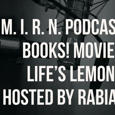 Nora Roberts through the ages by M I R N  • A podcast on Anchor