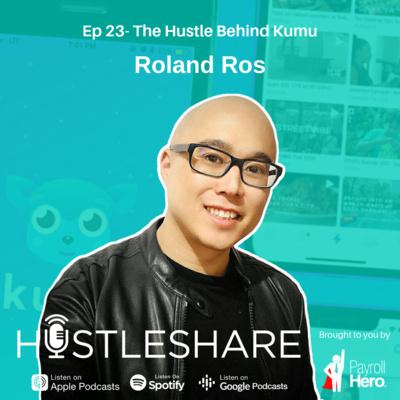 Roland Ros - The Hustle Behind Kumu