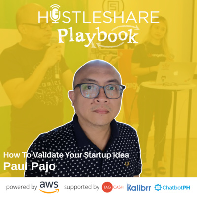 Playbook #3 - How To Validate Your Startup Idea 💡