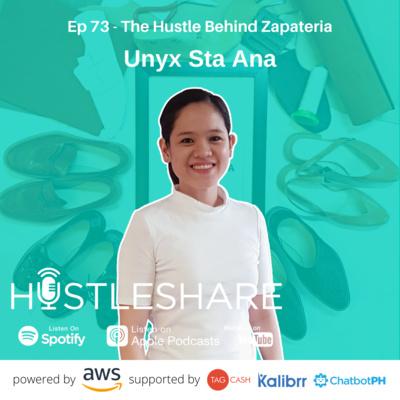 Unyx Sta Ana - The Hustle Behind Zapateria
