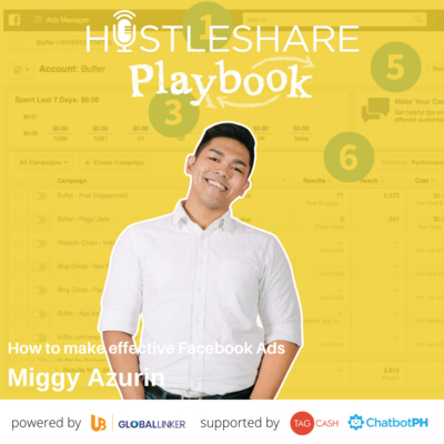 Playbook #10 - How to make efficient Facebook Ads 🎯