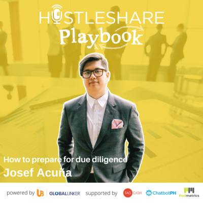 Playbook #11 - How to prepare for due diligence 🕵♀