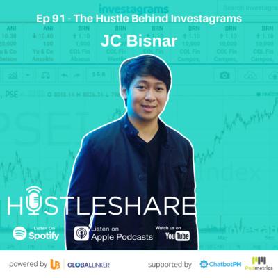 JC Bisnar - The Hustle Behind Investagrams