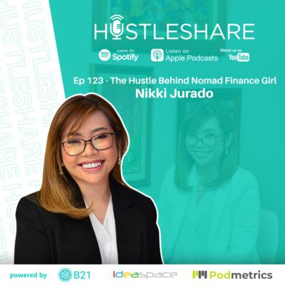 Nikki Jurado - The Hustle Behind Nomad Finance Girl