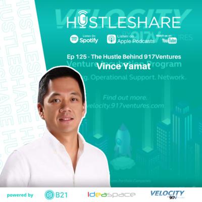 Vince Yamat - The Hustle Behind 917Ventures